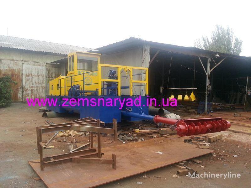 new NSS Zemsnaryad NSS 250/40-F dredge