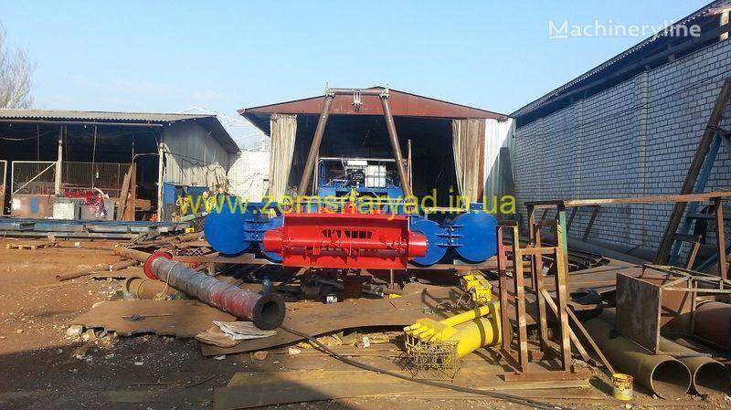 new NSS Zemsnaryad NSS 800/40-GR-F-K dredge