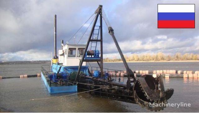 new LS-27M1 1400 FR. dredge