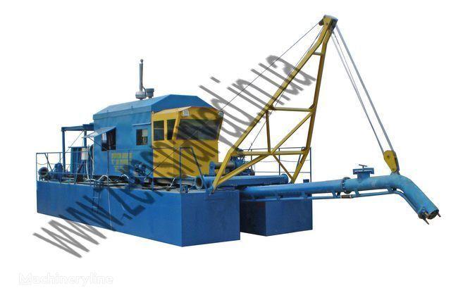 NSS 4000/71 dredge