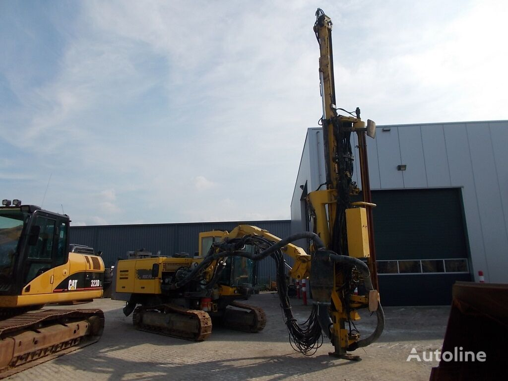 Atlas Copco ROC F9-CR Series II drilling rig