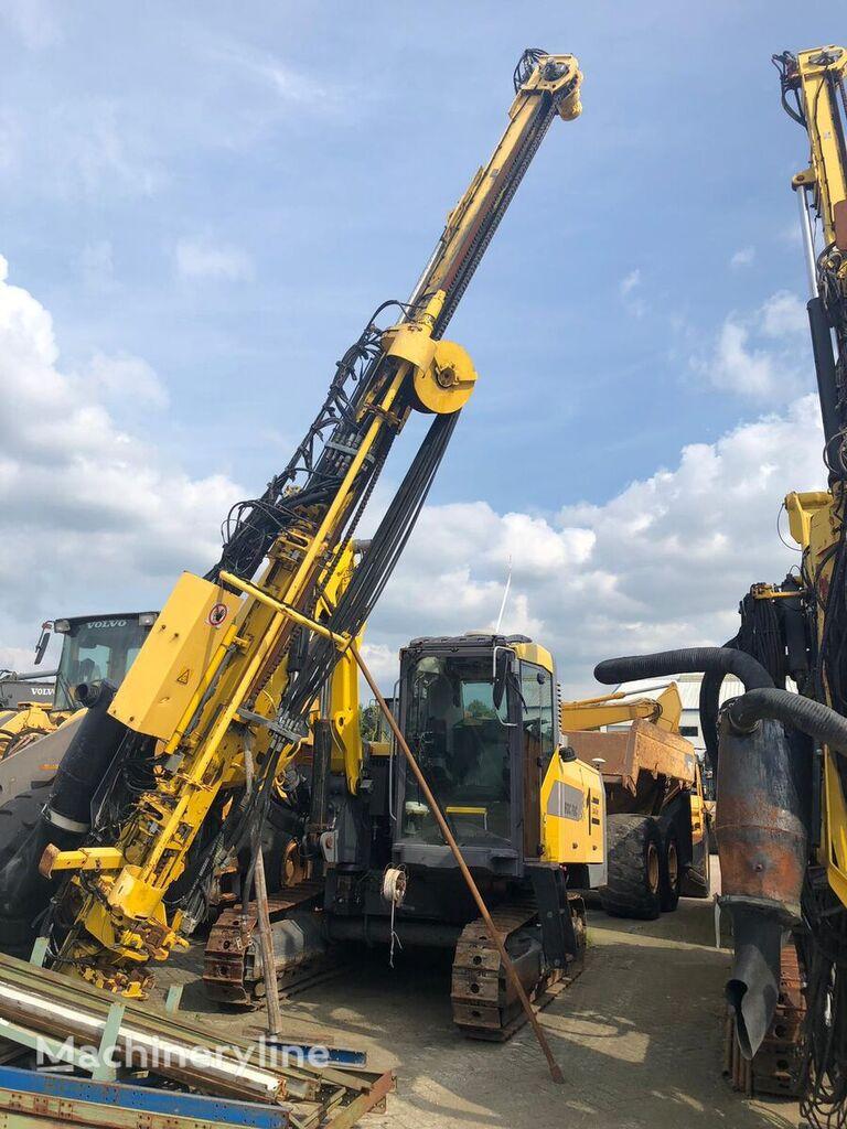 Atlas Copco ROC F9-CR Series II drilling rig