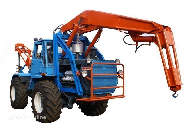 BKM 2M Burilno-kranovaya mashina s gidravlicheskim privodom vrashcheniya b drilling rig