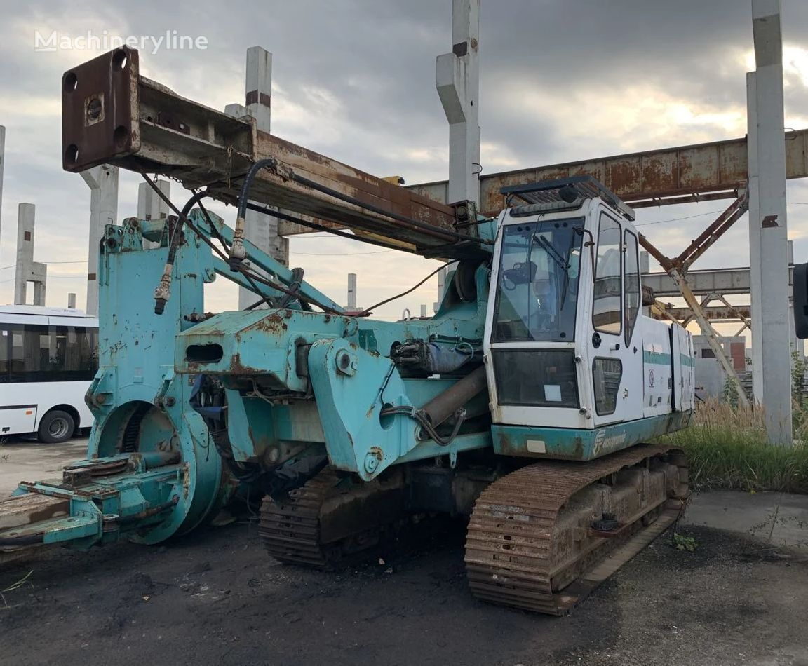 CASAGRANDE B125 drilling rig
