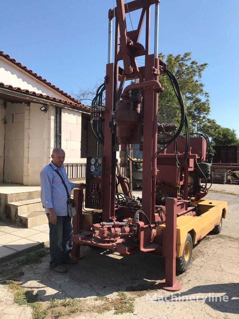 new DEUTZ 1 drilling rig