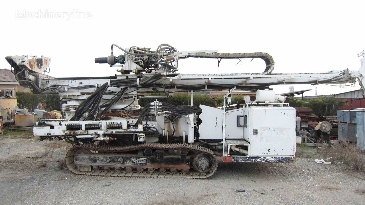HBR609 drilling rig