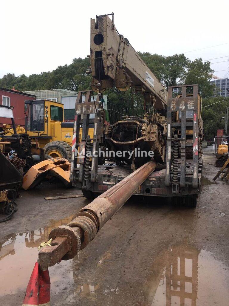 HITACHI TH55 drilling rig