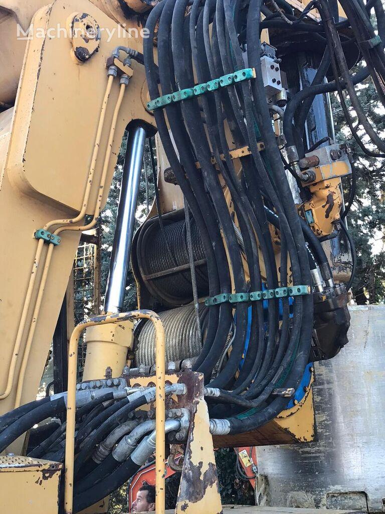 IMT AF 6 drilling rig