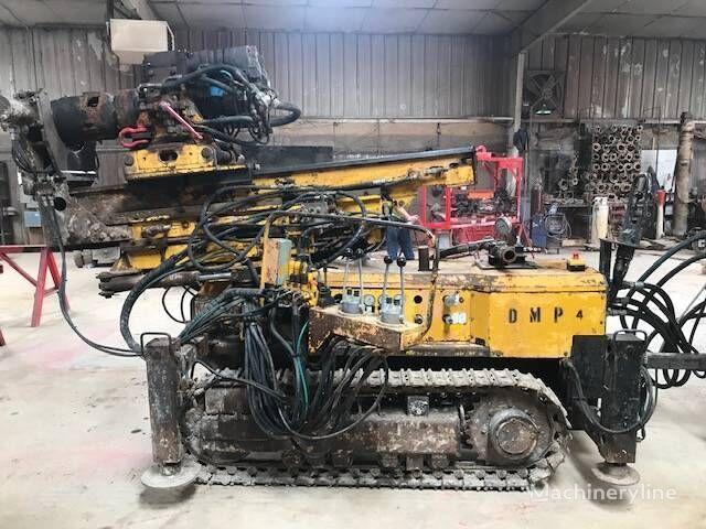 KLEMM KR 702-1 rig.plus drilling rig