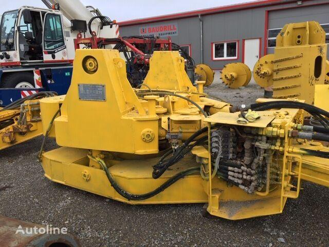 LEFFER VRM 120 KL (1200mm) drilling rig