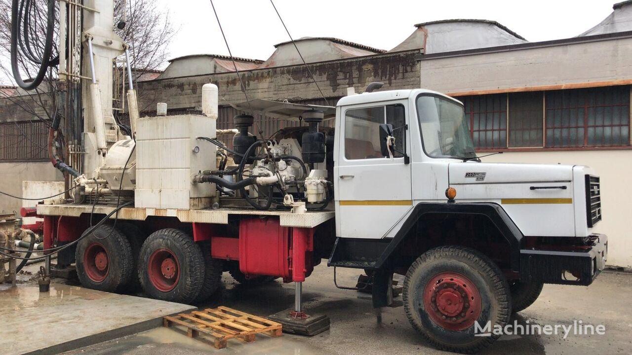 MASSENZA Prim 100 drilling rig