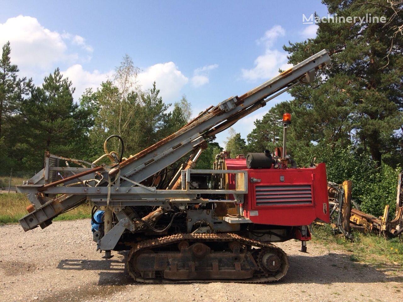 Pantel 850 drilling rig