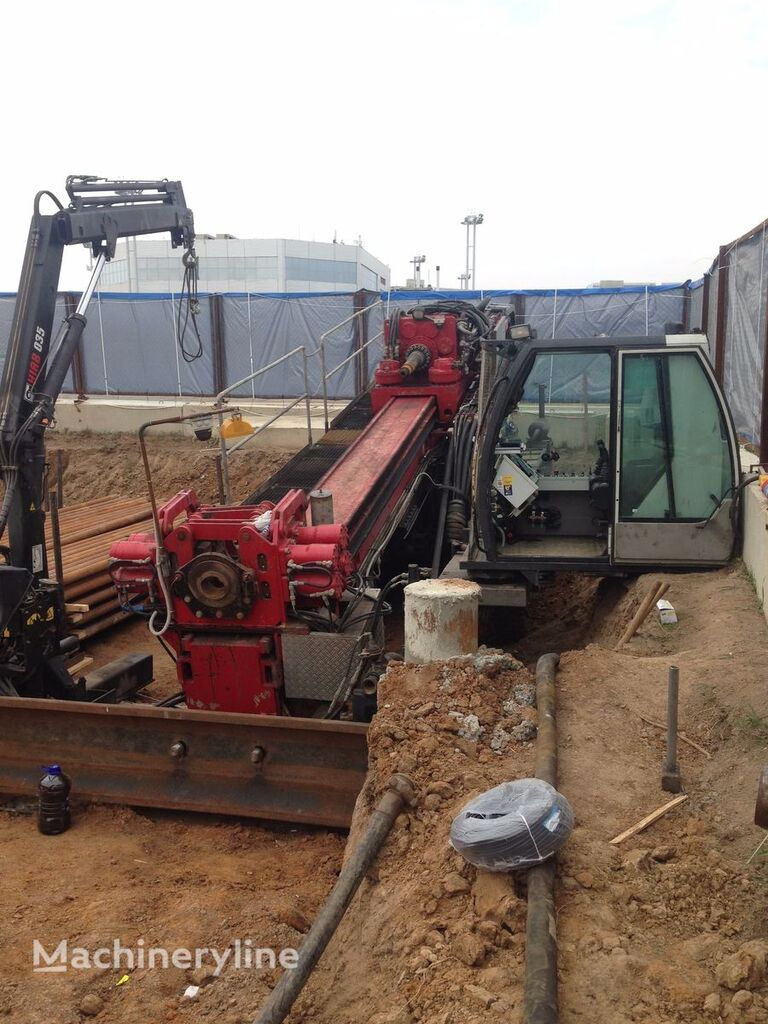 Prime Drilling PD80-33 drilling rig