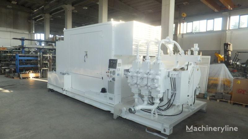 SOILMEC 7T450.1 drilling rig