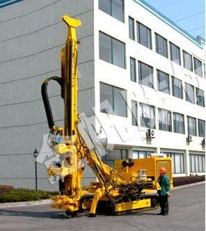 YGSL-120R Dual-top drive power head drilling rig