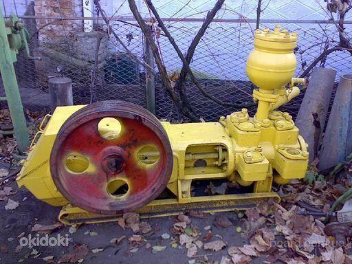 Burovoy nasos NB-32 drilling rig