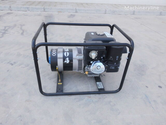 INMESOL AK-500 gasoline generator