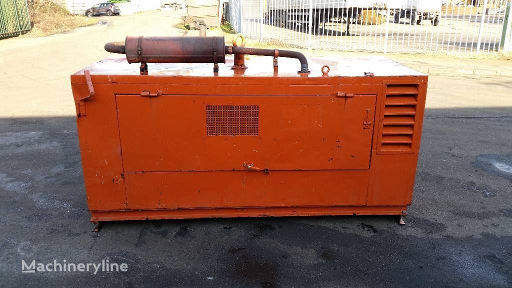 Muller Opladen GDF302 generator