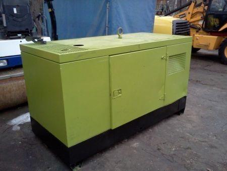 PRAMAC GBL 30 generator