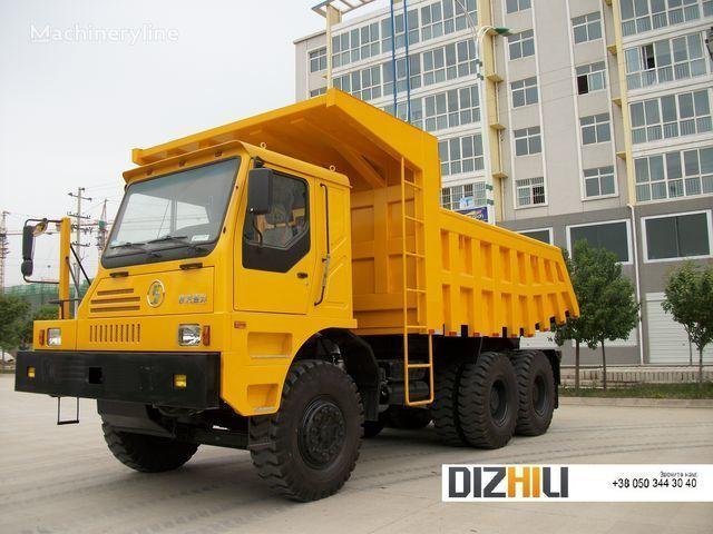 new SHACMAN SHAANXI STL3604 haul truck