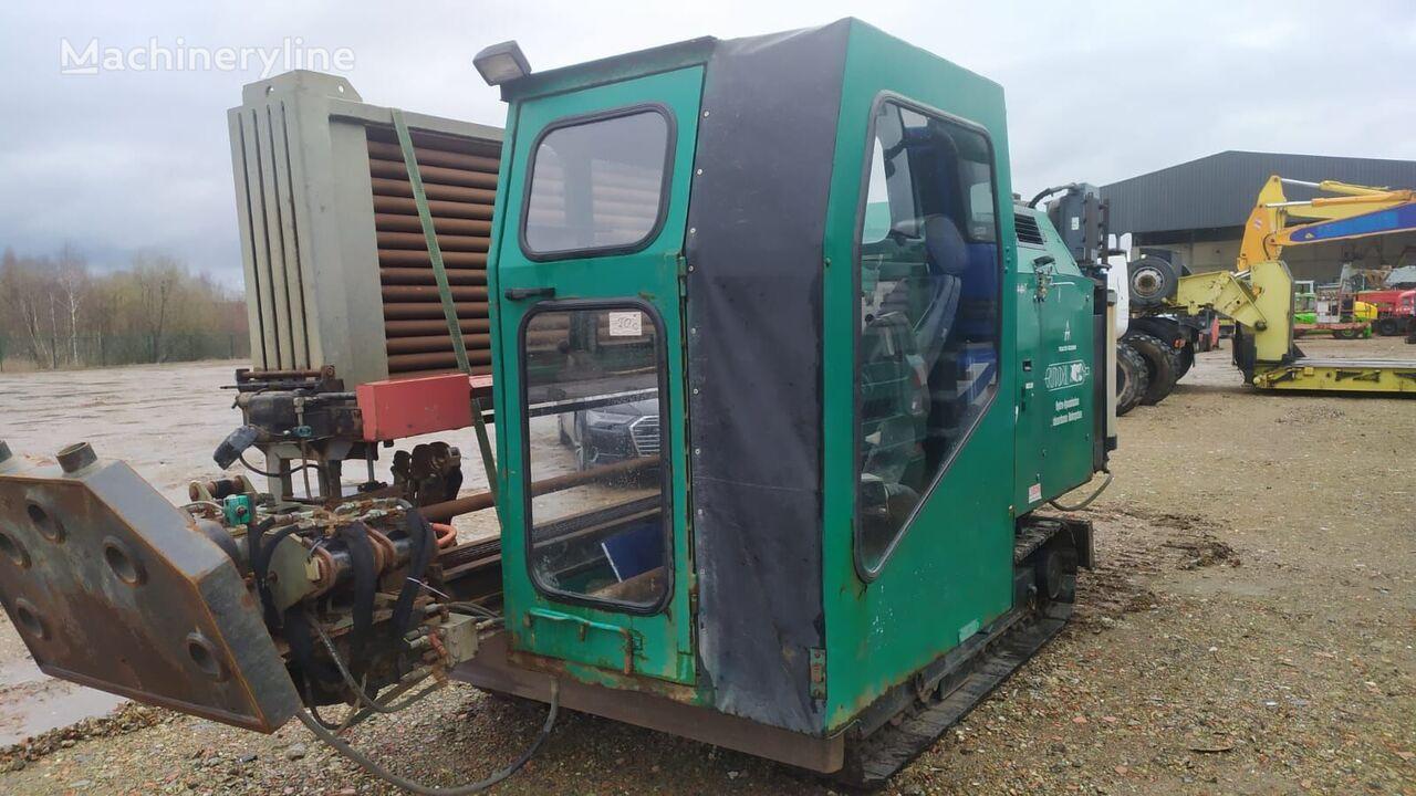 TRACTO-TECHNIK Grundodrill 15GS horizontal drilling rig