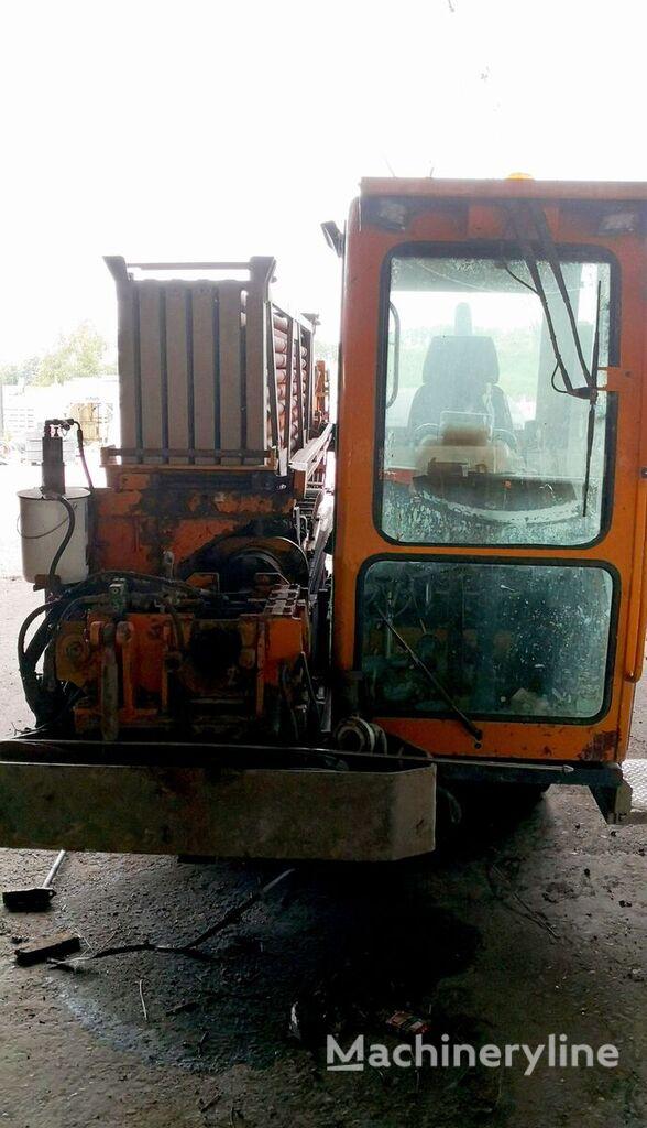 TRACTO-TECHNIK Grundodrill 15xpt horizontal drilling rig