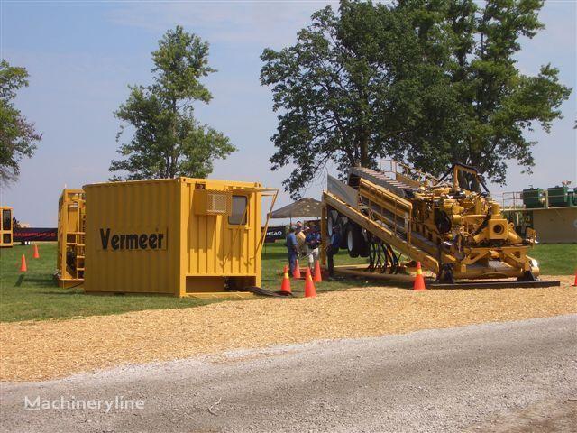 VERMEER  D750x900 horizontal drilling rig
