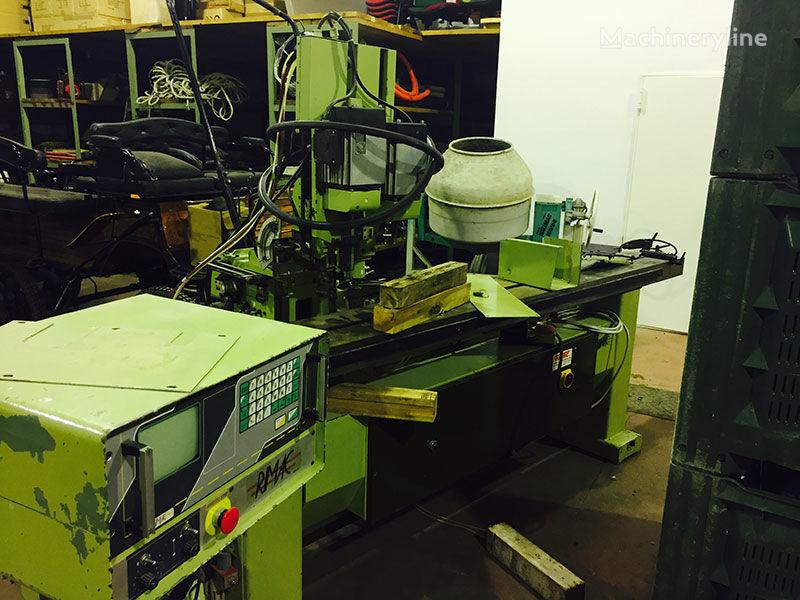 ANUBATRICE  industrial equipment
