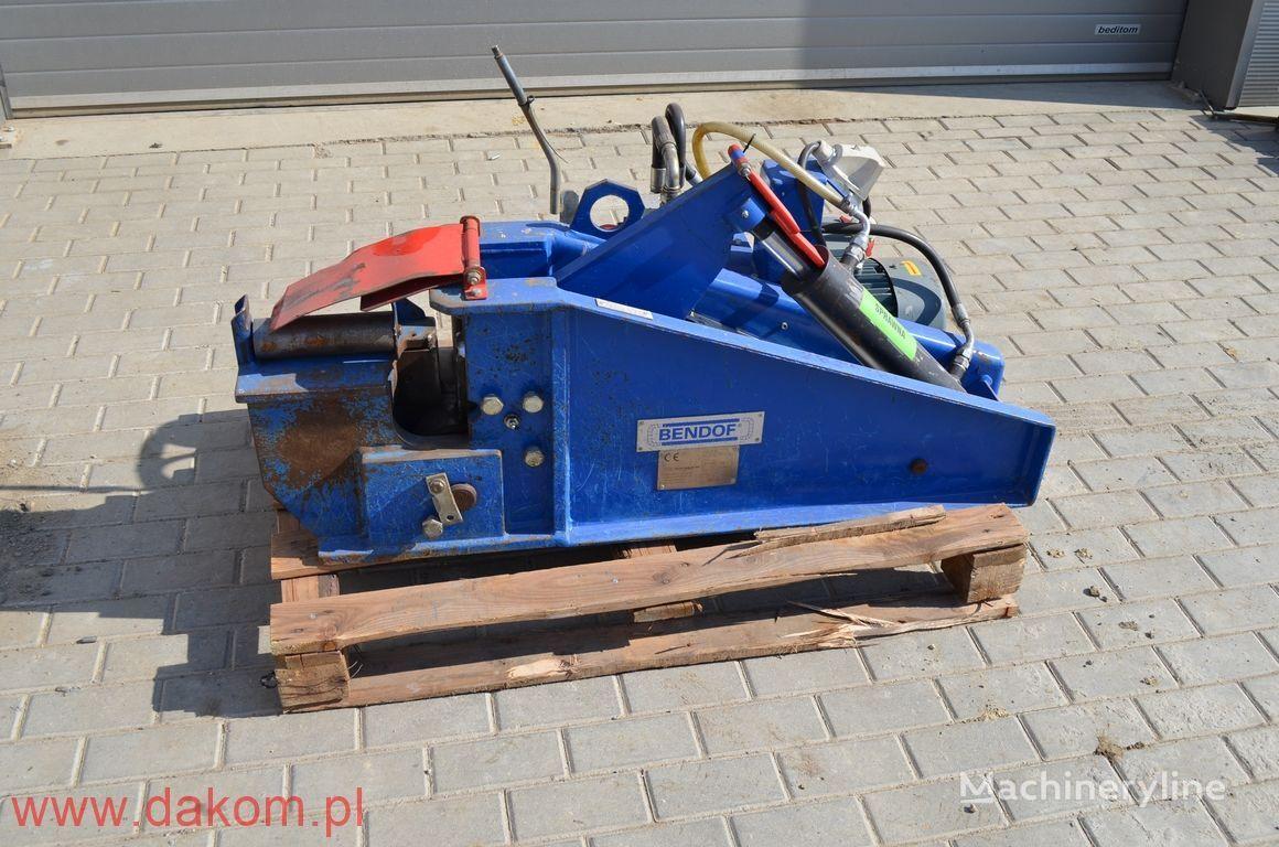 BENDOF C 32 industrial equipment