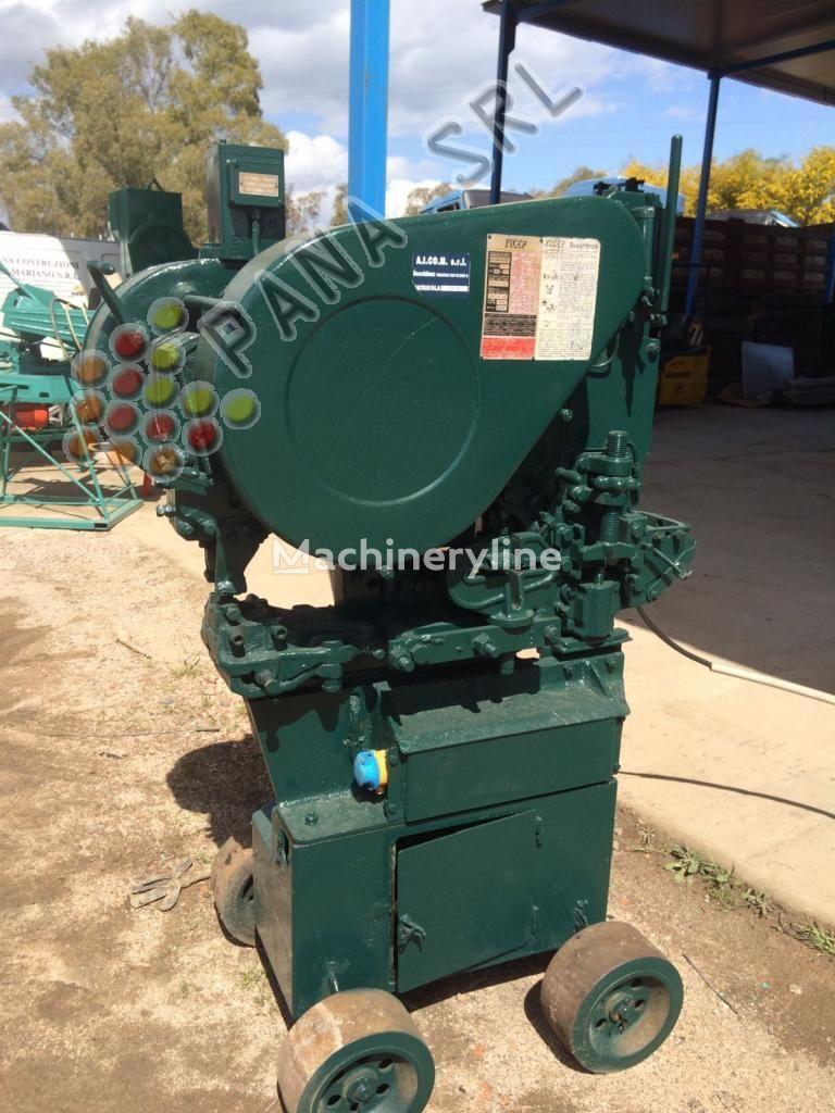FICEP EM 10 PUNZONATRICE / TAGLIAFERRI industrial equipment