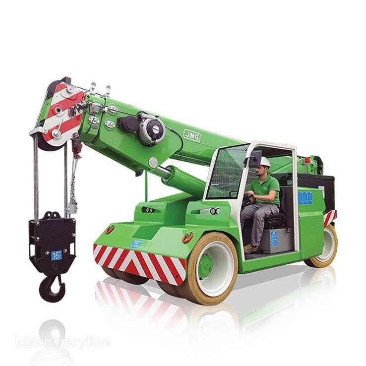 JMG MC 160 mini crane