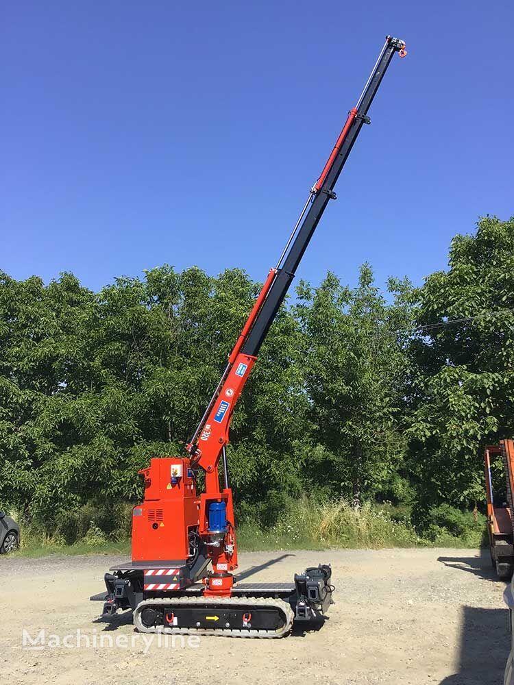 Kegiom 350-E4 PLUS mini crane