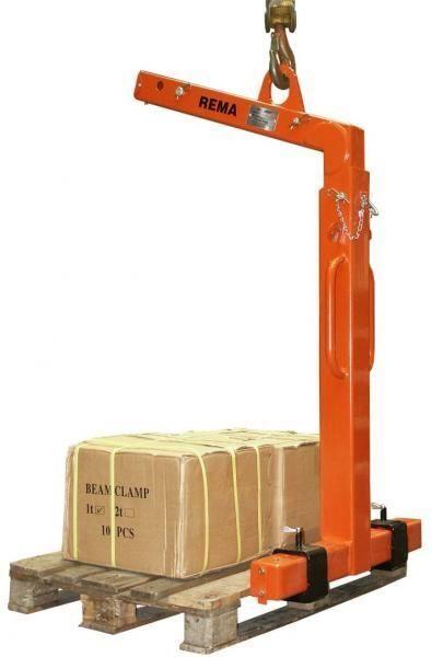 Overigen Rema RPHA-1 mini crane