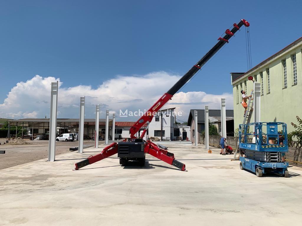 UNIC URW506 mini crane