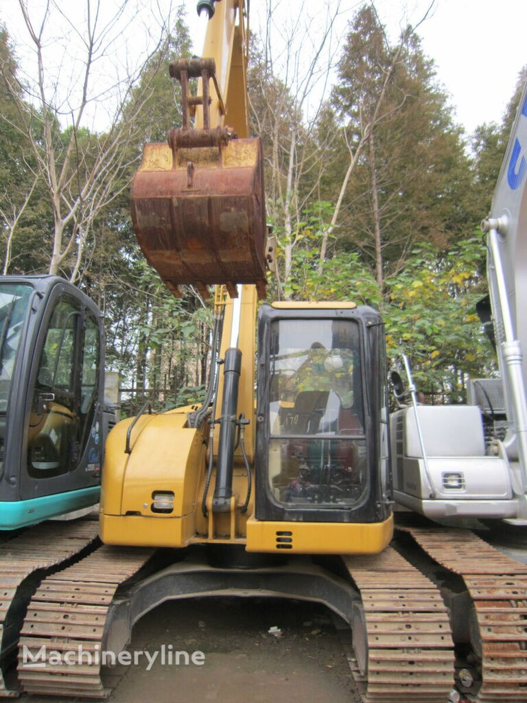 CATERPILLAR 308C mini digger