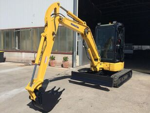 KOMATSU excavators for sale from Italy, buy new or used