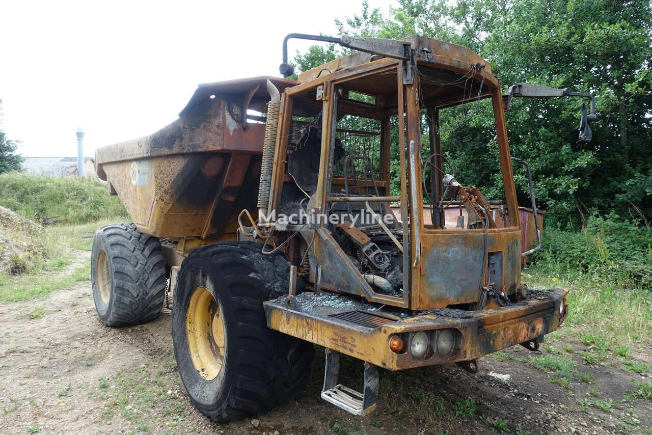 HYDREMA 912C2 // SPARE PARTS ONLY mini dumper for parts