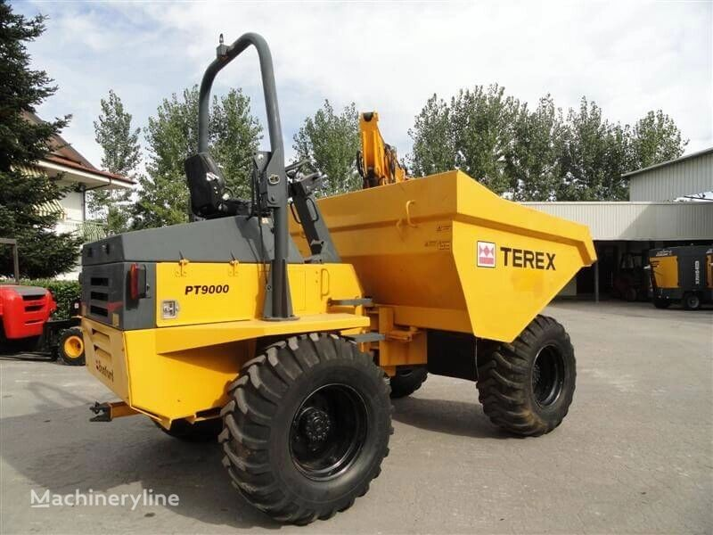 TEREX - BENFORD 9003 PTR mini dumper