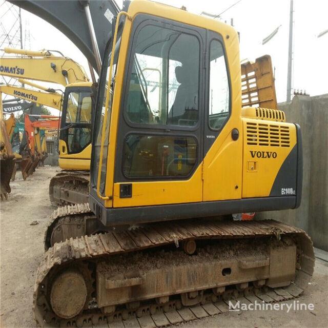 VOLVO 140BLC mini excavator