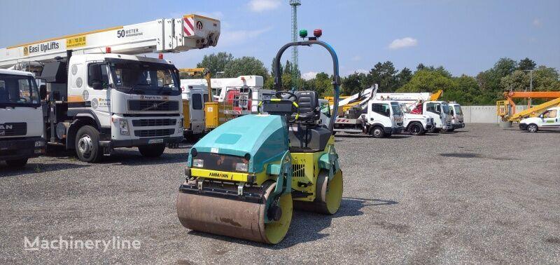 AMMANN ARX26 mini road roller