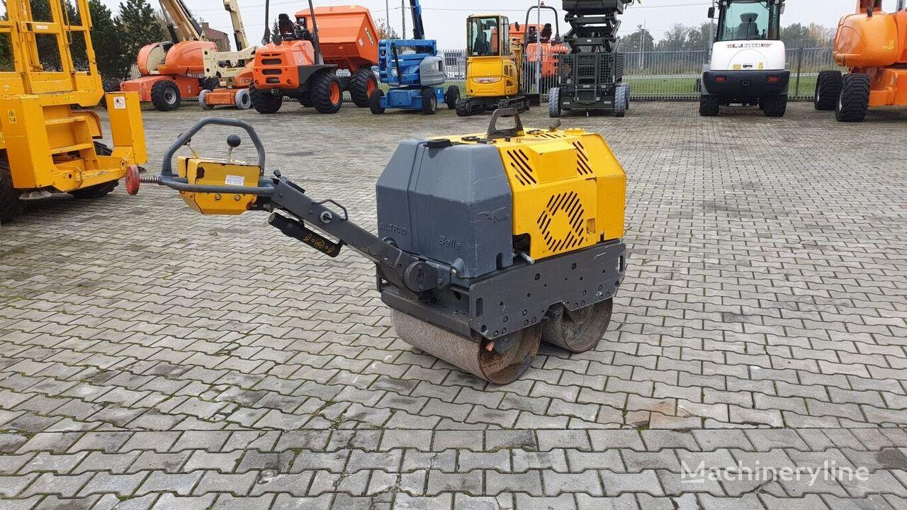 Belle TDX650 mini road roller