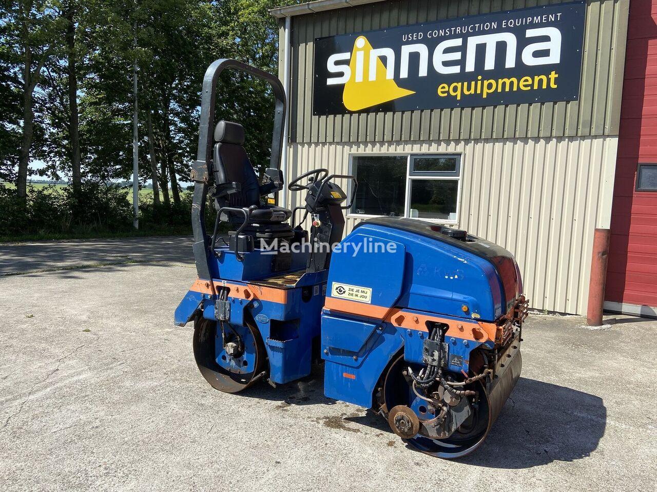 DYNAPAC CC1100 mini road roller