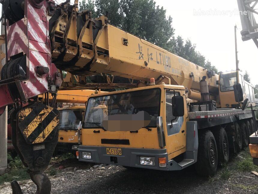 Changjiang LT1100 mobile crane