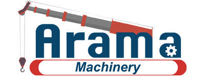DEMAG AC 1000/9 mobile crane