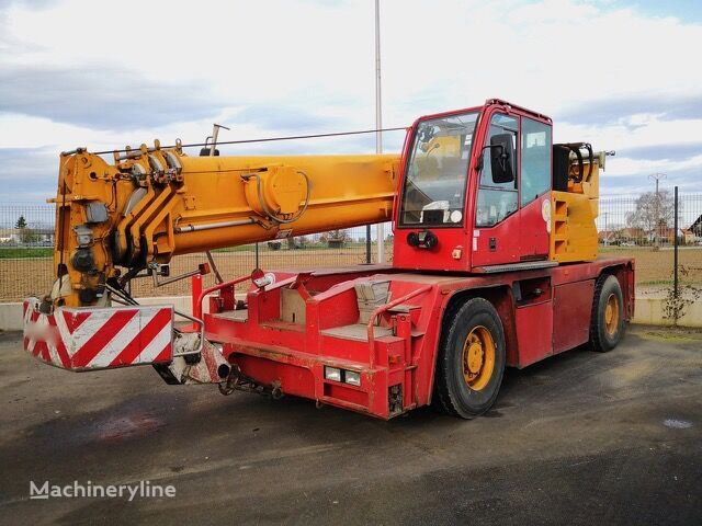 DEMAG  AC30/CITY*PETITES ROUES*KLEINE RÄDER*SMALL WHEELS* mobile crane