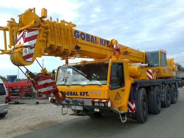 FAUN ATF 70-4 mobile crane