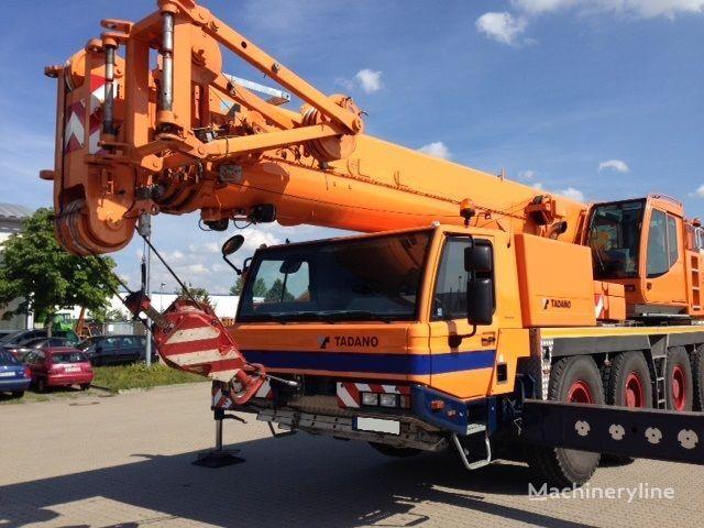 Tadano-Faun ATF 70G-4  on chassis FAUN Tadano-Faun ATF 70G-4  mobile crane