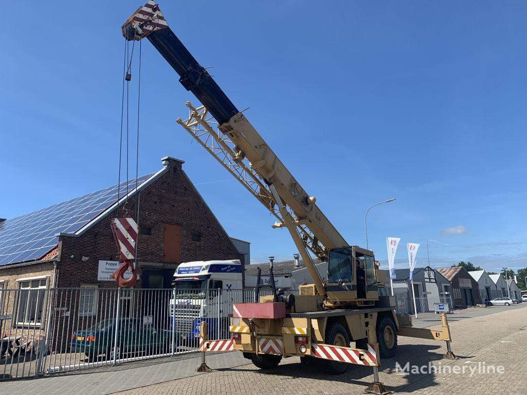 GROVE Coles 44254 Crane mobile crane
