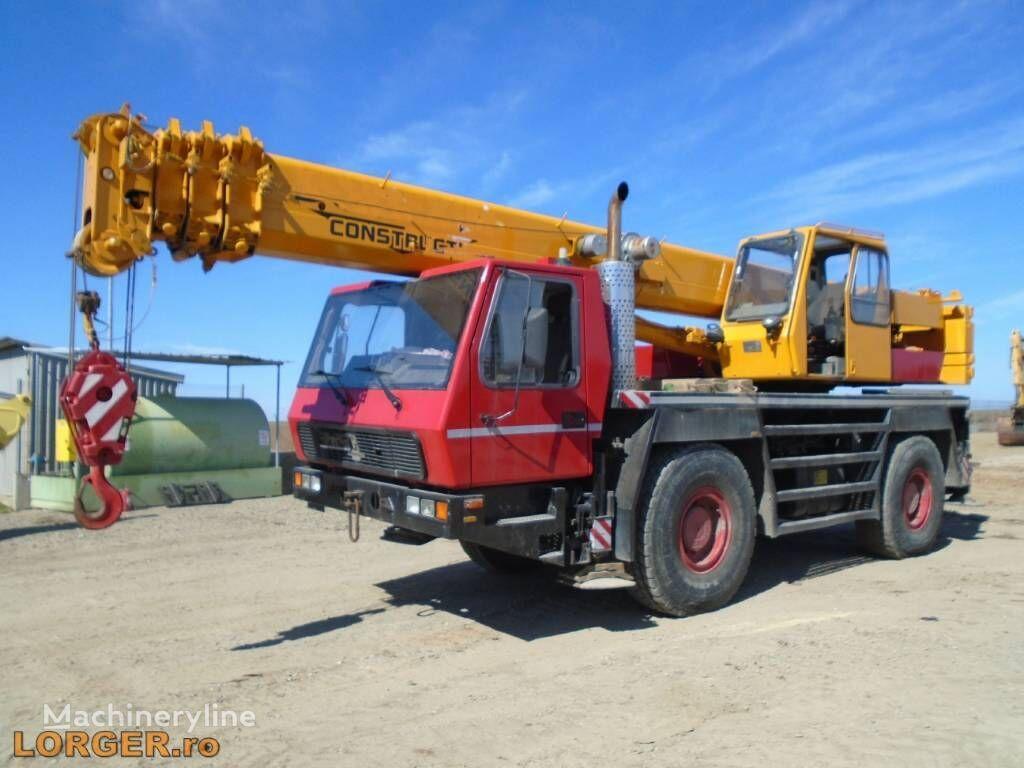 GROVE GMK 2035 mobile crane