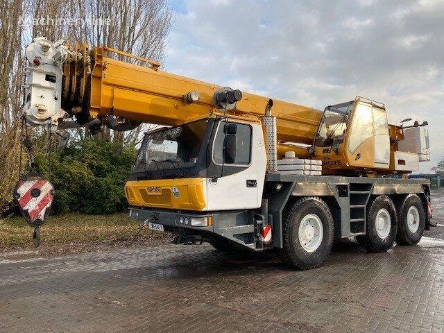 GROVE GMK 3050-1 mobile crane